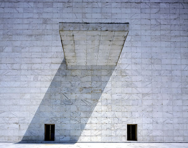 Palazzo dei Congressi - Martina Biccheri, Italy, 2013 Sony World Photography Awards